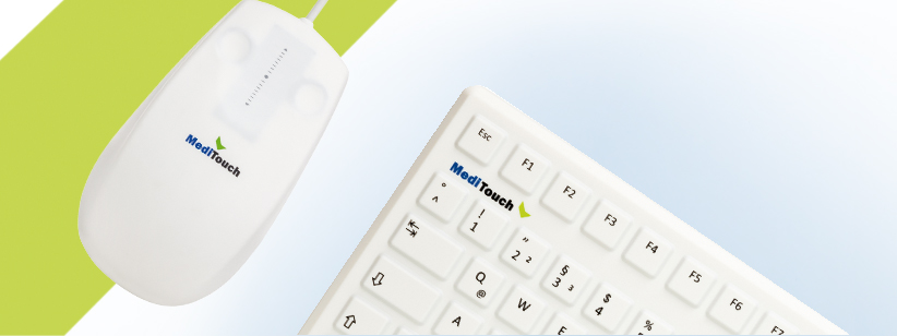 Banner_Medical_Keyboard_medizinische_Tastatur_Mouse