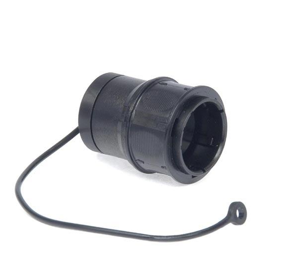 Einbauisolator Verschlusskappe 100G/W
