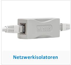 Isolatoren_Netzwerkisolatoren