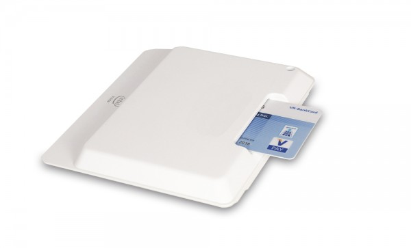 "e-medic™ Tablet 8"" SmartCard Reader"