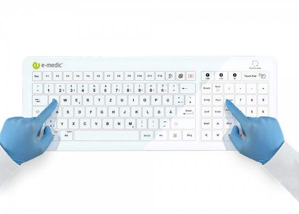 Medical Tastatur