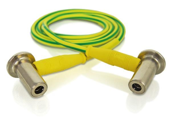 ZPA Verbindungsleitung STD 4mm² 2m