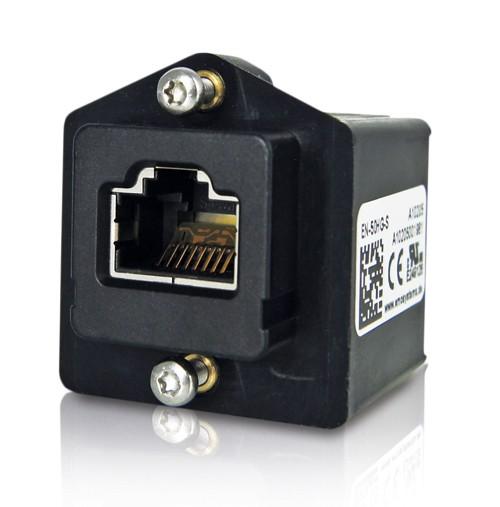 Netzwerk Geräteeinbau Isolator 1000G