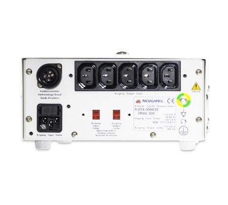 Trenntransformator IMEDi 3rd 300 VA 230/115V