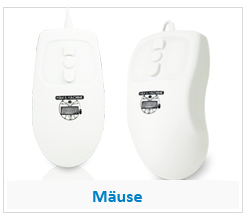 Man-Machine Mouse