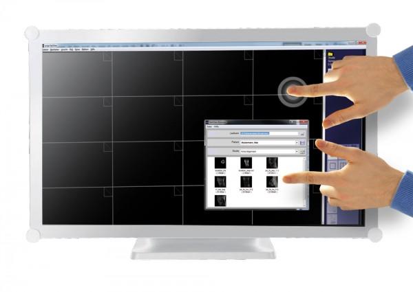 Neovo LCD TXM-22 Weiß