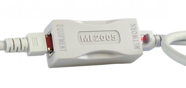 Netzwerk Isolator MI 2005