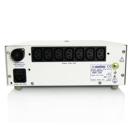 Trenntransformator IMEDe 3rd 1500 VA 230V