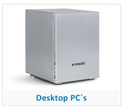 e-medic_Desktop_PCs