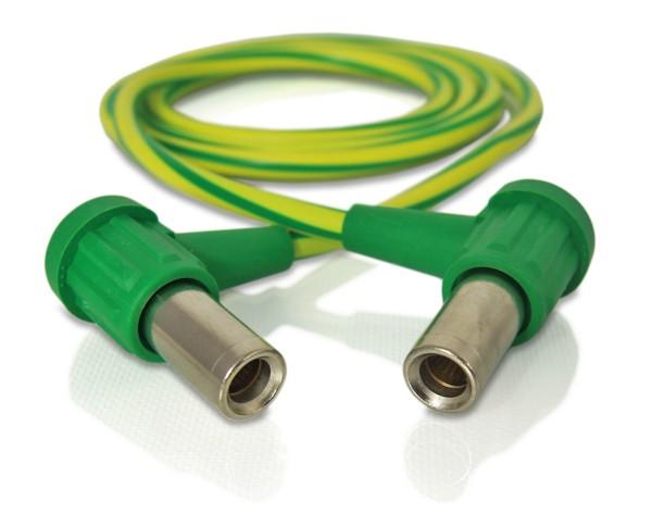 ZPA Verbindungsleitung ISO 4mm² 1m
