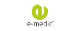 e-medic_Logo_marken